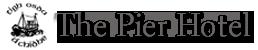 Pier Hotel Logo